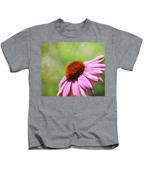 Impressions Of Summer Kids T-Shirt