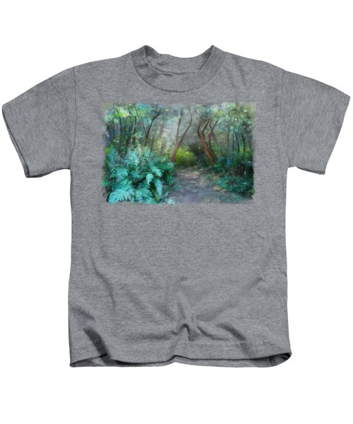In The Bush Kids T-Shirt