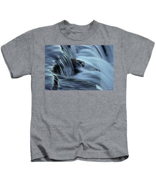 In The Flow Kids T-Shirt