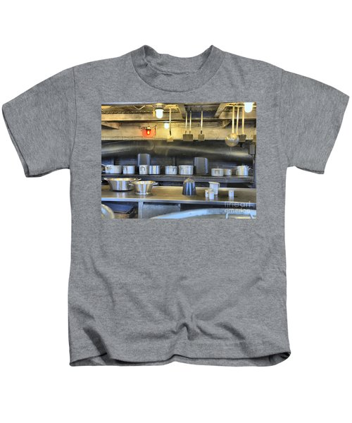 In The Galley Kids T-Shirt