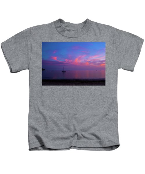 In The Gloaming Kids T-Shirt
