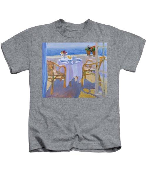 In The South  Kids T-Shirt