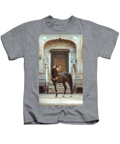 Indian Treasure Kids T-Shirt