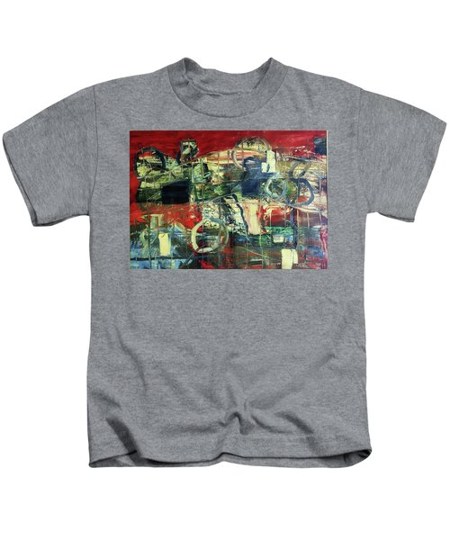 Indy 500 Kids T-Shirt