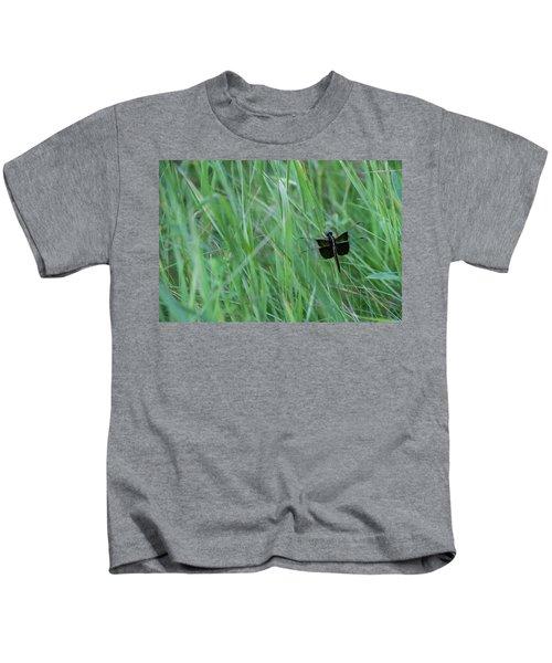 Inl-15 Kids T-Shirt