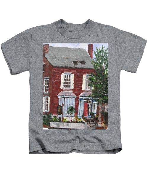 Inn At Park Spring Kids T-Shirt