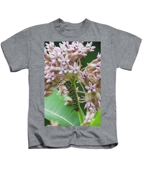 Inp-3 Kids T-Shirt