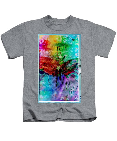 Insects And Incense Kids T-Shirt