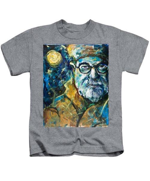Insomnia Kids T-Shirt