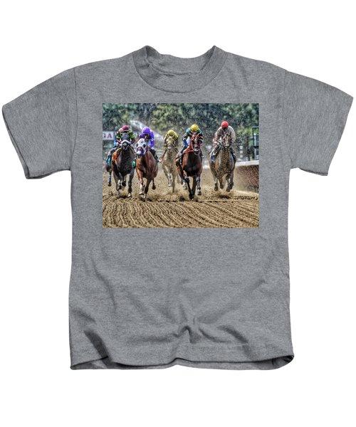 Intensity Kids T-Shirt