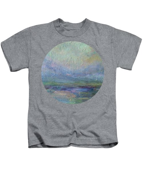 Into The Morning Kids T-Shirt