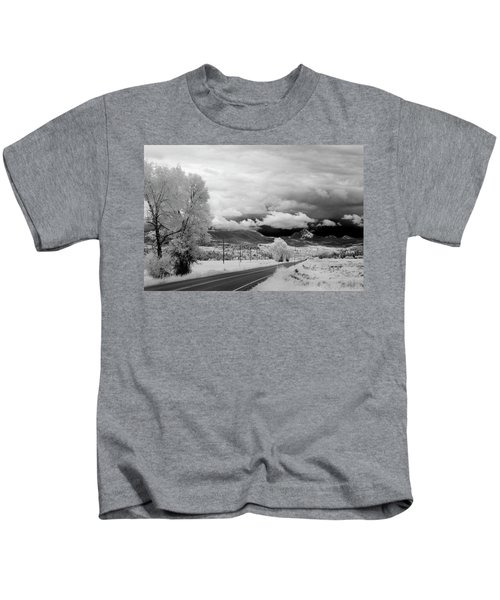 Invisible Drive Kids T-Shirt