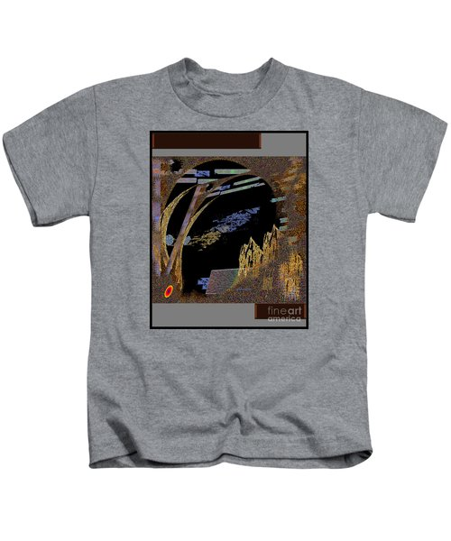 Inw_20a5580_hoofed Kids T-Shirt
