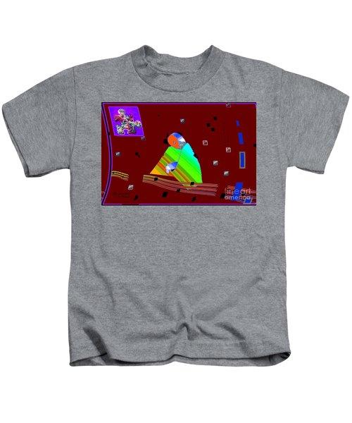 Inw_20a6452_between-rocks Kids T-Shirt