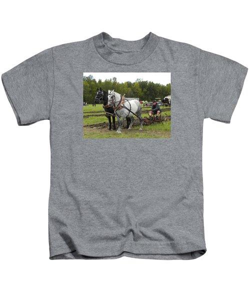 Ipm 5 Kids T-Shirt
