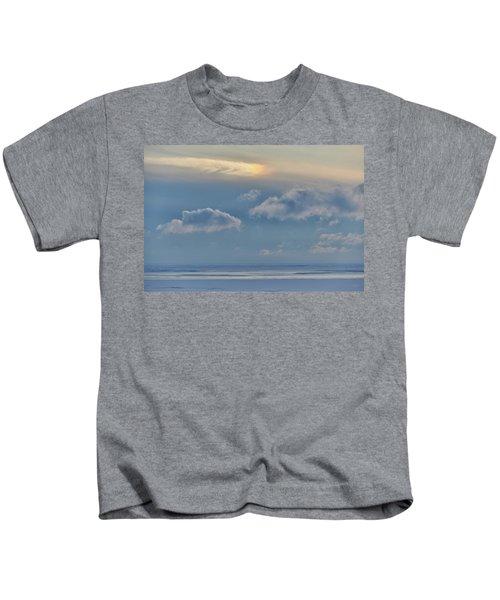 Iridescence Horizon Kids T-Shirt