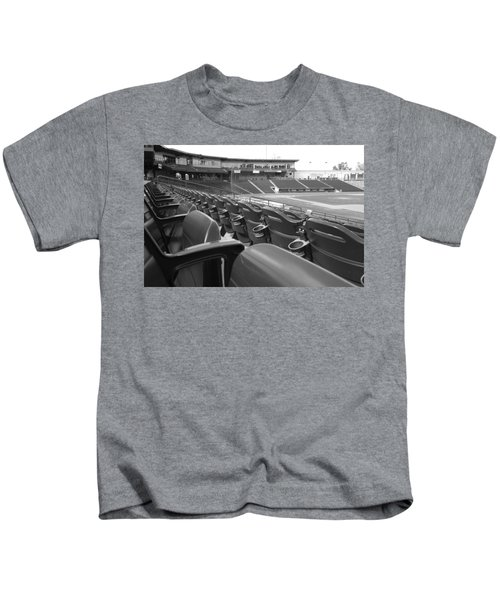 Is It Baseball Season Yet? Kids T-Shirt