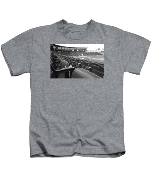 Is It Baseball Season Yet? Kids T-Shirt