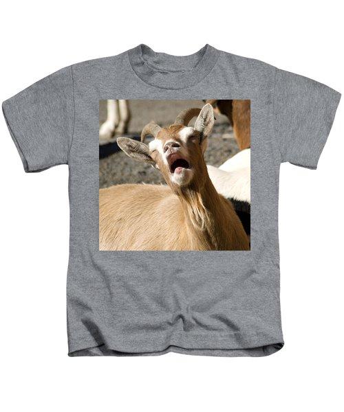 Is It Monday Already Kids T-Shirt