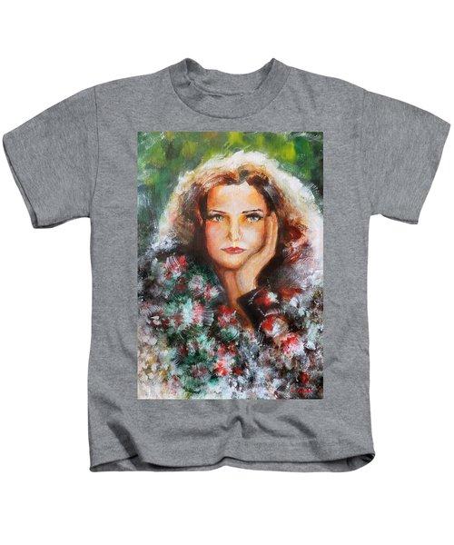 Flora Kids T-Shirt