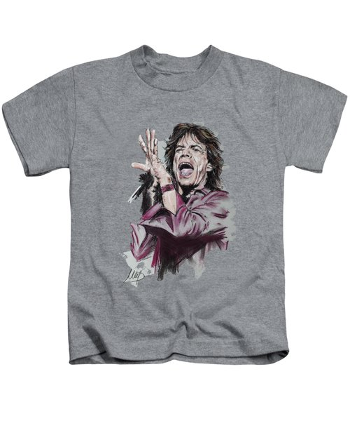 Jagger Kids T-Shirt