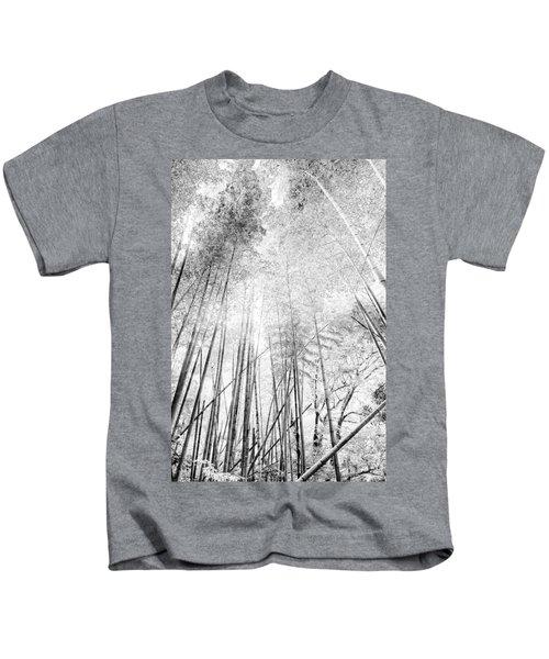 Japan Landscapes Kids T-Shirt