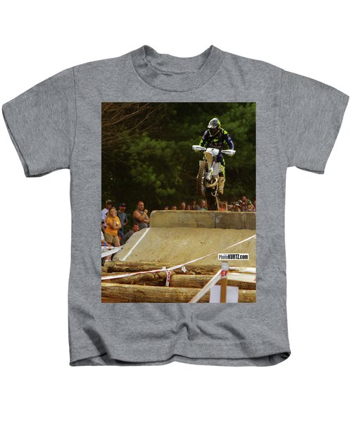 Jarvis Maintains 2nd Place Kids T-Shirt