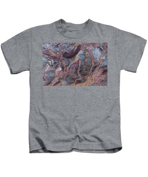 Jaspilite Kids T-Shirt