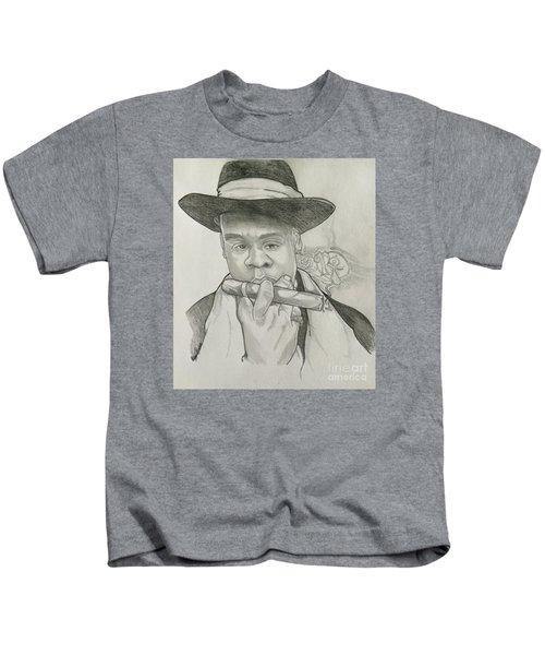 Jay-z Reasonable Doubt 20th Kids T-Shirt