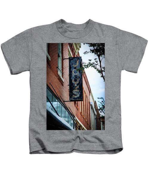 Jay's Sign Kids T-Shirt