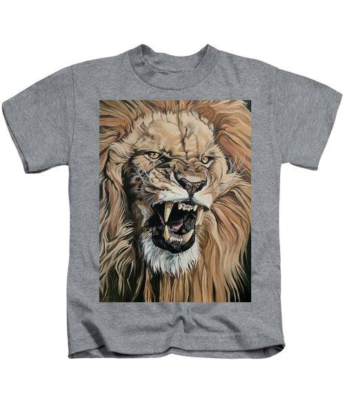 Jealous Roar Kids T-Shirt