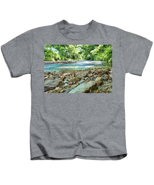 Jemerson Creek Kids T-Shirt