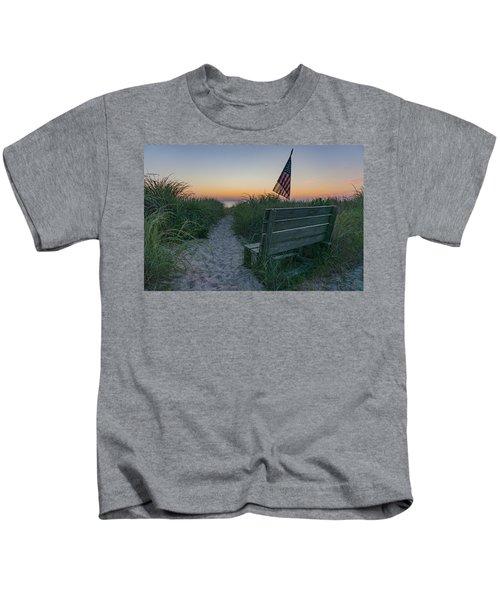 Jerry's Bench Kids T-Shirt