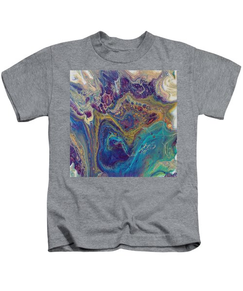 Jewel Case Kids T-Shirt
