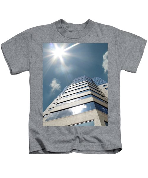 Jewish Hospital-louisville Ky Kids T-Shirt