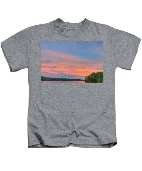 Jocassee 5 Kids T-Shirt