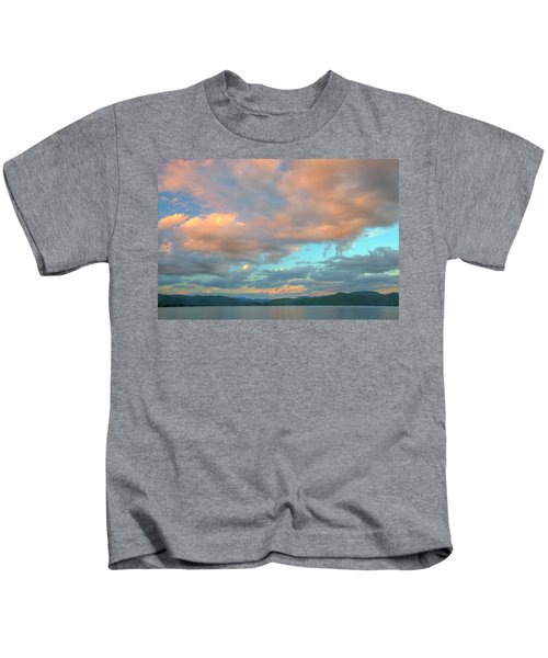 Jocassee 7 Kids T-Shirt