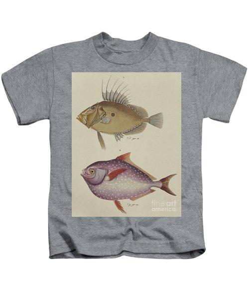 John Dory And Opah Kids T-Shirt