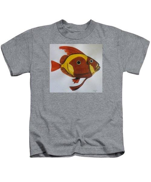 John Dory Kids T-Shirt