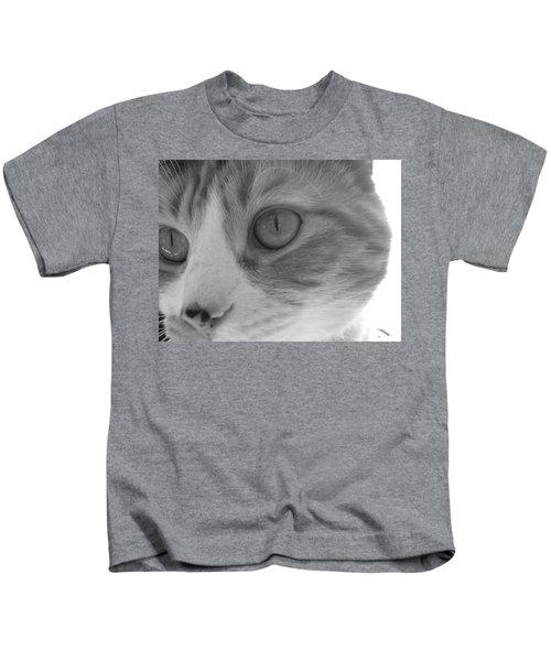 Jordi Girl Kids T-Shirt