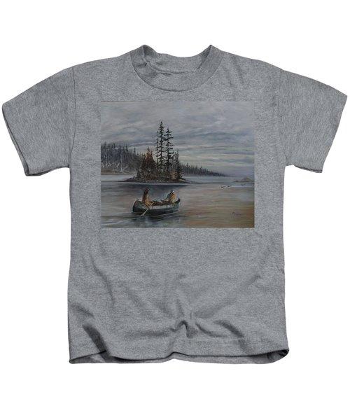 Journey - Lmj Kids T-Shirt