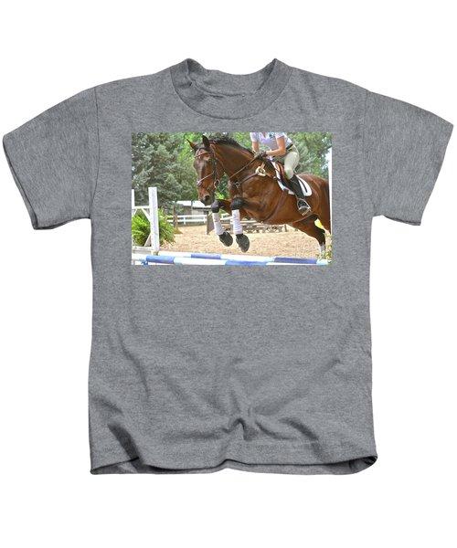 Jumper Kids T-Shirt