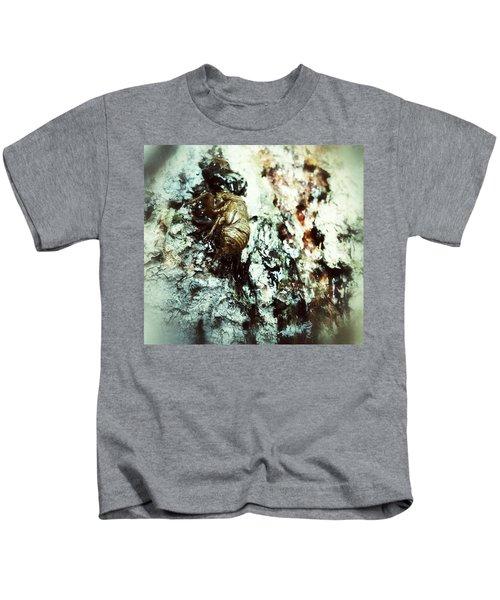 Just A Shell Kids T-Shirt