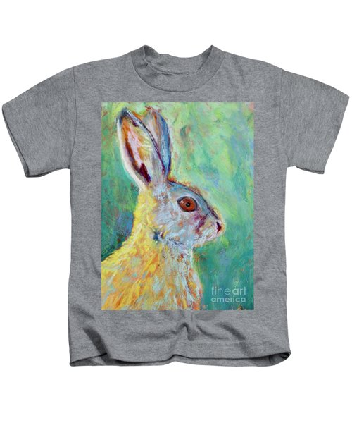 Just Ahare Kids T-Shirt