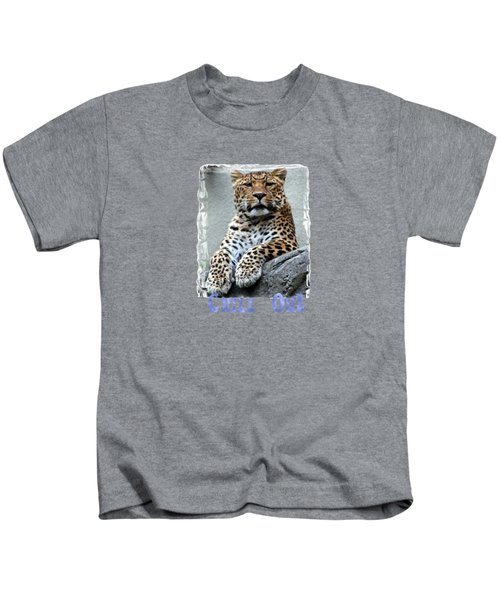 Just Chillin' Kids T-Shirt