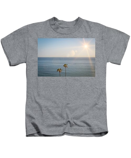 Just The Two Of Us Kids T-Shirt