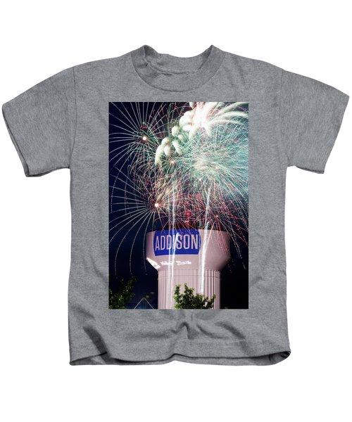 Kaboom Town 72316 Kids T-Shirt