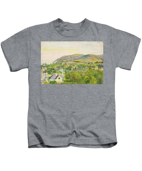 Kahlenberg Kids T-Shirt