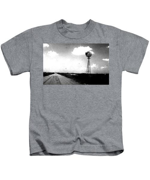 Kansas Kids T-Shirt