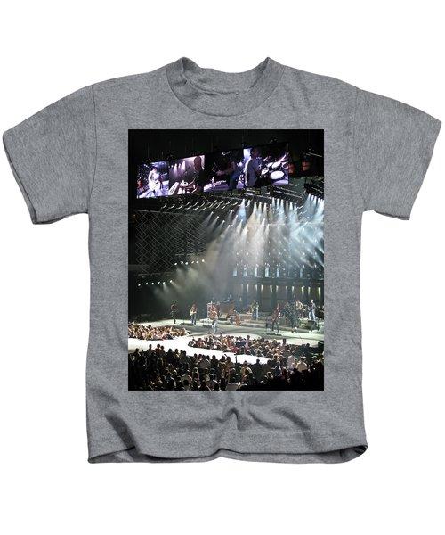 Kenny Chesney Kids T-Shirt